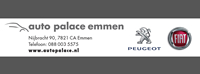 Autopalace Emmen logo website